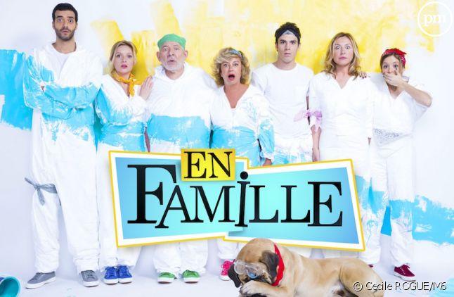 """Bon retour pour """"En famille"""" sur M6"""