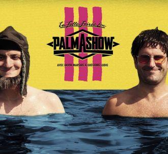'La Folle Soirée du Palmashow 3' ce soir sur C8.
