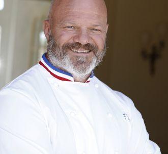 Philippe Etchebest aux commandes de 'Objectif Top Chef'