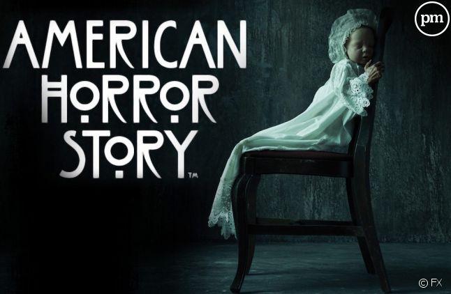"""American Horror Story"""