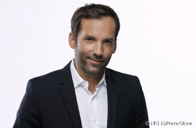 """Frédéric Joly présentera """"Indiscrétions"""""""