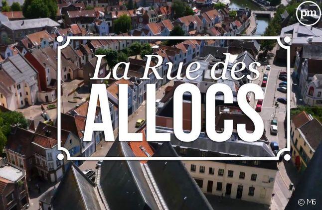 La Rue des Allocs