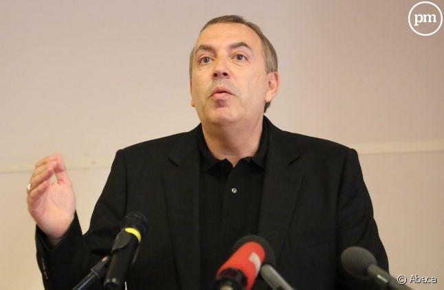 Jean-Marc Morandini arrive sur iTELE