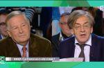 """""""C Polémique"""" : Alain Finkielkraut s'en prend aux """"humoristes de France Inter"""""""