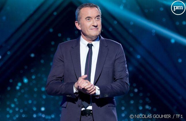 """Christophe Dechavanne prochain invité d'""""A l'état sauvage"""""""