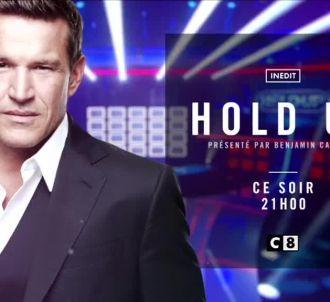 'Hold Up' ce soir sur C8