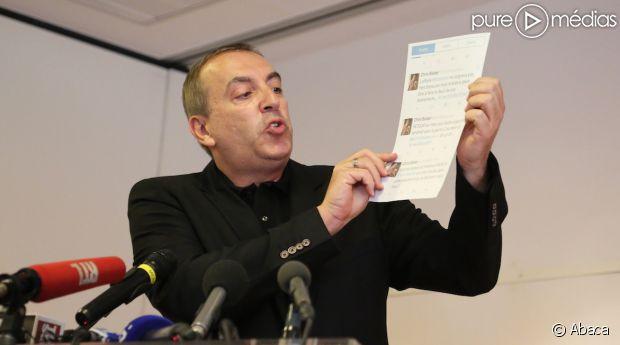 Les journalistes d'iTélé votent contre la venue de Jean-Marc Morandini