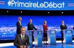 """Débat de la primaire : BFMTV largement leader des """"before"""" et """"after"""", LCI boostée par le débat"""