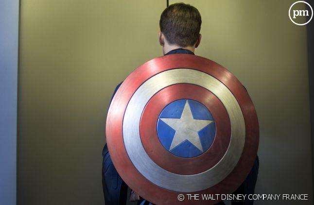 """""""Captain America : le Soldat de l'hiver"""""""