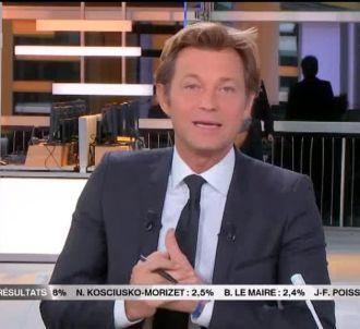 Le billet de Pascale Clark sur France 2