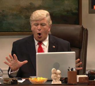 'Saturday Night Live' s'amuse des promesses de campagne...