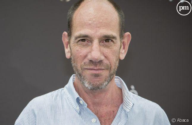 Miguel Ferrer en 2014