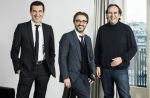 Mediawan (Niel, Pigasse, Capton) rachète AB Groupe