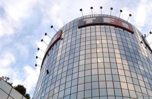 TF1 passe sous les 20% d'audience en janvier