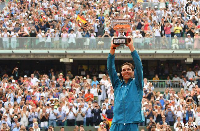 <p>La finale de Roland-Garros a été remportée par Rafael Nadal contre Dominic Thiem.</p>