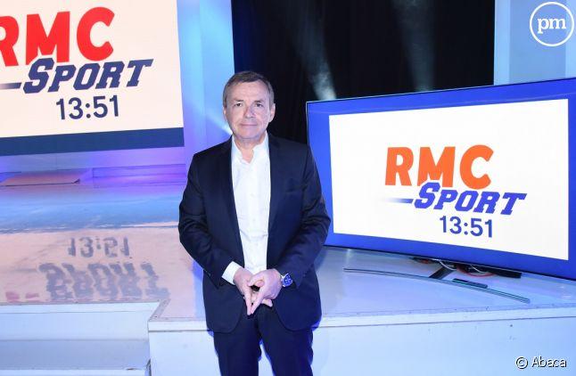 Alain Weill PDG de SFR