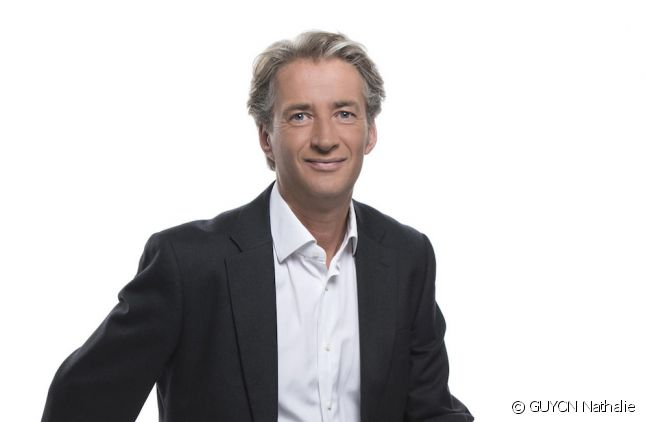 Nicolas Poincaré quitte France 2