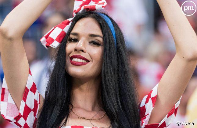 Sexisme La Fifa veut moins de plans de supportrices