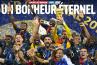 """Champions du monde : """"L'Équipe"""" procède à un nouveau tirage de son exemplaire du jour"""