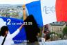 """""""La France en Bleus"""" : France 2 bouleverse sa programmation ce soir pour l'équipe de France"""