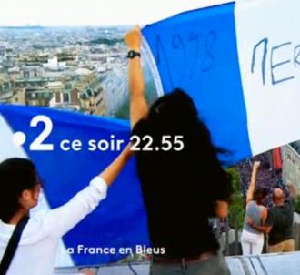 France 2 voit la vie en Bleus ce soir
