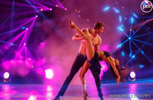 """""""Danse avec les stars"""" sur TF1"""