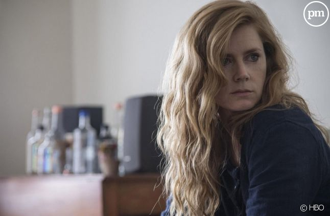 "Amy Adams dans ""Sharp Objects"""