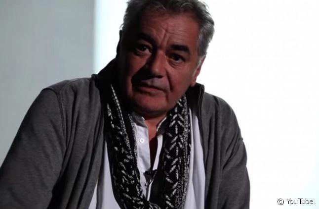 Jean-Yves Chatelais, acteur de la série