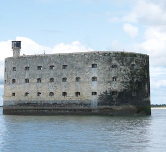 'Fort Boyard'