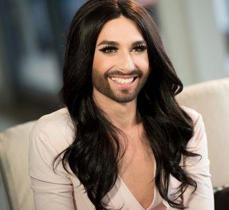 Conchita Wurst gagnante de l'Eurovision en 2014