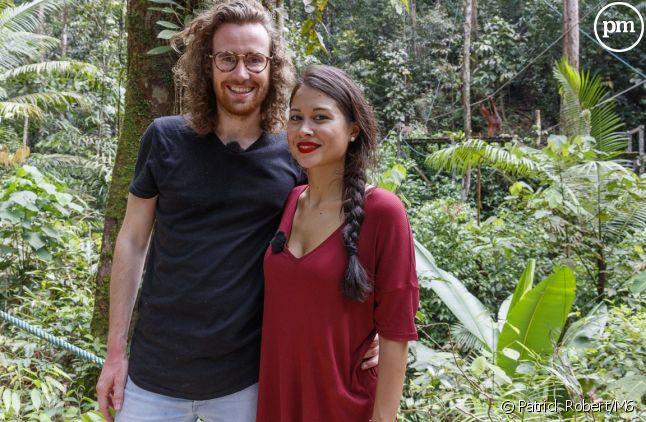 Maxime et Alizée (Pékin Express) éliminés : Pourquoi ils sont