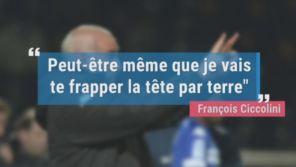 Menaces du coach de Laval sur un journaliste : France Bleu met en ligne l'enregistrement de l'altercation (MAJ)