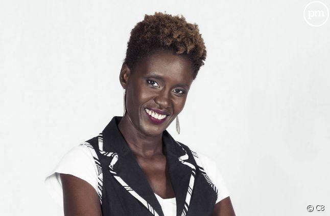 Rokhaya Diallo