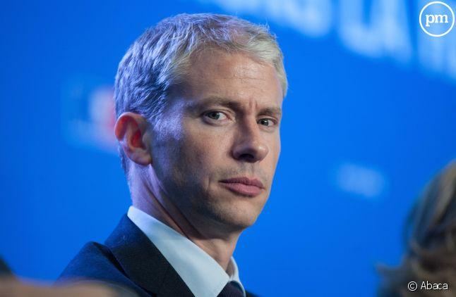 Qui est Franck Riester, le nouveau ministre de la Culture — Remaniement