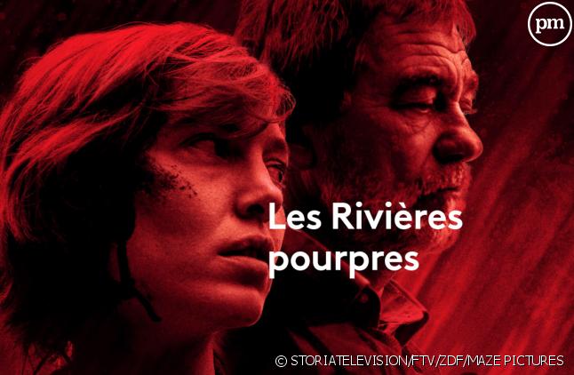 """L'adaptation télé des """"Rivières Pourpres"""" sera l'un des événements de la saison à venir"""