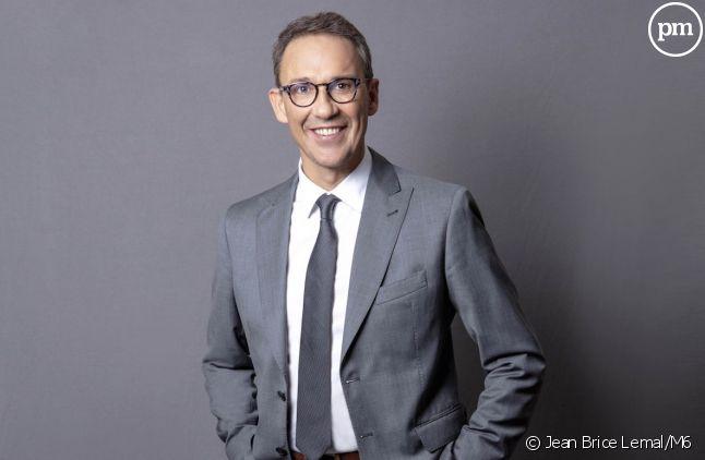 Julien Courbet, invité spécial de puremedias.com.