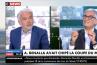 """""""L'heure des pros"""" : Pascal Praud accusé de relayer des """"fake news"""" par un chroniqueur"""
