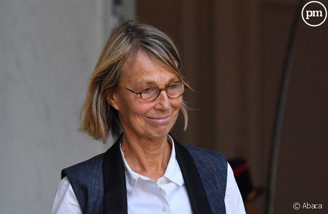 Françoise Nyssen veut réformer la redevance audiovisuelle.