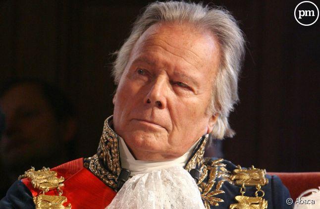 Jean Piat en 2007