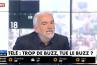 """Pascal Praud enrage contre """"Libération"""" sur CNews : """"J'en ai marre d'être attaqué par ces gens-là !"""""""