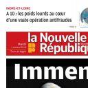 """""""La Nouvelle République"""""""
