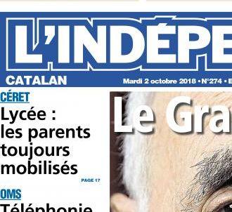 'L'Indépendant'