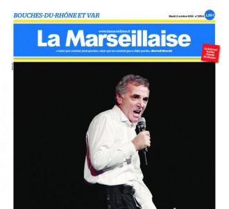 'La Marseillaise'
