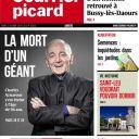 """""""Le Courrier Picard"""""""