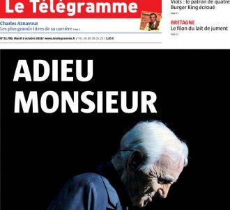 'Le Télégramme'