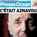 """""""Presse Océan"""""""