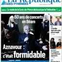 """""""La République des Pyrénées"""""""