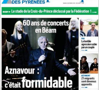'La République des Pyrénées'