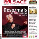 """""""L'Alsace"""""""