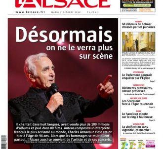 'L'Alsace'